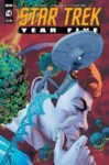 Star Trek Year Five 18 99x150 Comic Pulls for the week of February 12, 2021