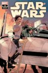 Star Wars 10 125 Dodson Variant 98x150 Comic Pulls for the week of February 12, 2021