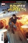 Star Wars Bounty Hunters 9 99x150 Comic Pulls for the week of February 12, 2021