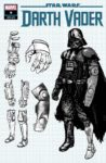 Star Wars Darth Vader 9 110 Ienco Design Variant 98x150 Comic Pulls for the week of February 12, 2021