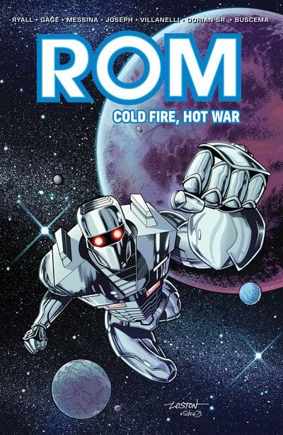 Rom Review Rom