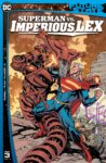 Future State Superman vs Imperious Lex 3 1 scaled 1 98x150 Recent Comic Cover Updates For The Week Ending 2021 04 02