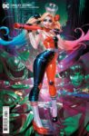 Harley Quinn 1 spoilers 0 7 98x150 Recent Comic Cover Updates For The Week Ending 2021 04 02