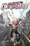 Non Stop Spider Man 1 Finch Premiere Variant 98x150 Comic Pulls for the week of March 10, 2021