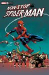Non Stop Spider Man 1 Laroque Variant 98x150 Comic Pulls for the week of March 10, 2021