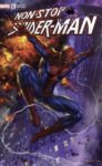 Non Stop Spider Man 1 Lucio Parrillo Variant A 92x150 Comic Pulls for the week of March 10, 2021
