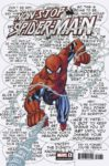 Non Stop Spider Man 1 Party Variant 99x150 Comic Pulls for the week of March 10 2021