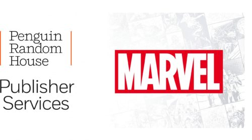 PRHPS Marvel grid scaled 1 500x279 Marvel and PRH sign exclusive distribution deal for comics and graphic novels to comics shops   The Beat