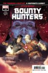 Star Wars Bounty Hunters 10 99x150 Comic Pulls for the week of March 10, 2021