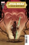 Star Wars The High Republic 3 99x150 Comic Pulls for the week of March 10, 2021