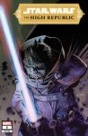Star Wars The High Republic 3 Walker Variant 98x150 Comic Pulls for the week of March 10, 2021