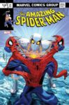 The Amazing Spider-Man #61 Mike Mayhew Variant