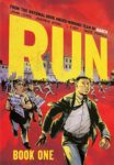 run john lewis 104x150 Recent Comic Cover Updates For The Week Ending 2021 04 02