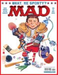 021 MAD SPORTS COVER PREVIEWS v1 116x150 Recent Comic Cover Updates For The Week Ending 2021 04 30