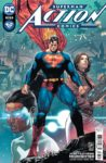 ACTIONCOMICS Cv1033 98x150 Recent Comic Cover Updates For The Week Ending 2021 04 23
