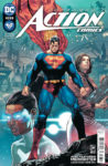 ACTIONCOMICS Cv1033 NEWLOGO 98x150 Recent Comic Cover Updates For The Week Ending 2021 04 30