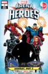 Arena of Heroes Cover FINAL copy 98x150 Recent Comic Cover Updates For The Week Ending 2021 04 30