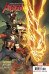 Avengers 44 spoiler 0 2 Phoenix scaled 1 99x150 Recent Comic Cover Updates For The Week Ending 2021 04 16