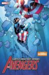 Avengers 45 spoilers 0 2 scaled 1 98x150 Recent Comic Cover Updates For The Week Ending 2021 04 30