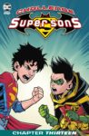 Challenge of the Super Sons 13 spoilers 0 1 scaled 1 98x150 Recent Comic Cover Updates For The Week Ending 2021 04 30