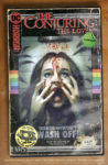 DCH TCTL Cv2 VHS var 1 98x150 Recent Comic Cover Updates For The Week Ending 2021 04 30