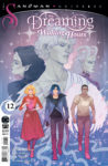 DREAMNG WH Cv12 98x150 Recent Comic Cover Updates For The Week Ending 2021 04 30