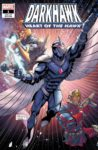 Darkhawk Heart of the Hawk 1 spoilers 0 2 98x150 Recent Comic Cover Updates For The Week Ending 2021 04 23
