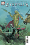 Eternals 99x150 Recent Comic Cover Updates For The Week Ending 2021 04 30