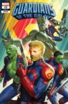 GOTG 13 175 spoilers 0 5 98x150 Recent Comic Cover Updates For The Week Ending 2021 04 16