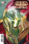 Iron Man 8 spoilers 0 1 scaled 1 99x150 Recent Comic Cover Updates For The Week Ending 2021 04 23