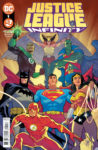 JLINFINITY Cv1 98x150 Recent Comic Cover Updates For The Week Ending 2021 04 30