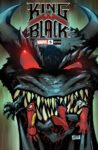 King in Black 5 spoilers 0 7 98x150 Recent Comic Cover Updates For The Week Ending 2021 04 16