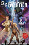 Masters of the Universe Revelation 1 A 98x150 Recent Comic Cover Updates For The Week Ending 2021 04 30