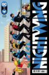 Nightwing 79 spoilers 0 3 98x150 Recent Comic Cover Updates For The Week Ending 2021 05 07