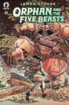 OrphanandtheFiveBeasts 98x150 Recent Comic Cover Updates For The Week Ending 2021 04 30
