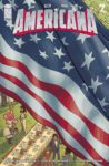 POST AMERICANA 7 A 98x150 Recent Comic Cover Updates For The Week Ending 2021 04 30