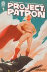 ProjectPatron1Cvr 98x150 Recent Comic Cover Updates For The Week Ending 2021 04 23