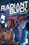 Radiant Black 3 spoilers 0 1 98x150 Recent Comic Cover Updates For The Week Ending 2021 04 30