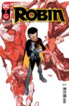Robin 1 spoilers 0 1 scaled 1 98x150 Recent Comic Cover Updates For The Week Ending 2021 04 30