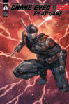 SNAKE EYES DEADGAME 5 A text  99x150 Recent Comic Cover Updates For The Week Ending 2021 04 09