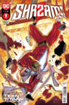 Shazam 1 A 98x150 Recent Comic Cover Updates For The Week Ending 2021 04 30