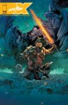 Skybound X 2 A 98x150 Recent Comic Cover Updates For The Week Ending 2021 04 23