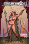 Sonjaversal 6 B 99x150 Recent Comic Cover Updates For The Week Ending 2021 04 30