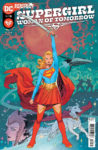 Supergirl Woman of Tomorrow 1 98x150 Recent Comic Cover Updates For The Week Ending 2021 05 07