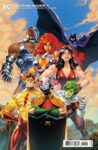 Teen Titans Academy 2 spoilers 0 2 scaled 1 98x150 Recent Comic Cover Updates For The Week Ending 2021 04 30