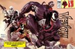 Venom 34 Spoilers 0 variant Extreme Carnage 150x98 Recent Comic Cover Updates For The Week Ending 2021 04 16