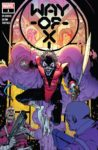 Way of X 1 98x150 Recent Comic Cover Updates For The Week Ending 2021 04 23