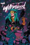 Witchblood 2 99x150 Recent Comic Cover Updates For The Week Ending 2021 05 07