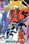 X Factor 43 1989 scaled 1 97x150 Recent Comic Cover Updates For The Week Ending 2021 05 07