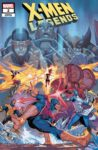 X Men Legends 2 spoilers 0 3 scaled 1 98x150 Recent Comic Cover Updates For The Week Ending 2021 04 09